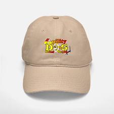 Sheltie Agility Baseball Baseball Cap