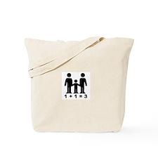 Cute New mum Tote Bag