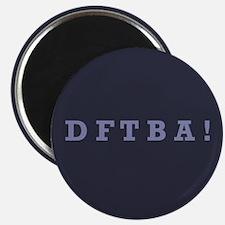 "DFTBA - 2.25"" Magnet (10 pack)"