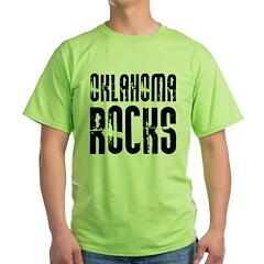 Oklahoma Rocks T-Shirt