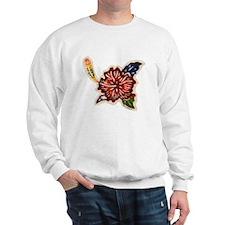 Hibiscus Bingata Jumper