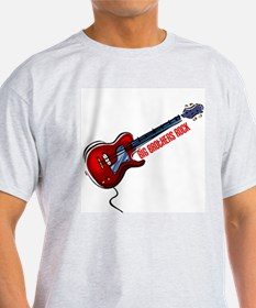 Big Brothers Rock (Red) T-Shirt