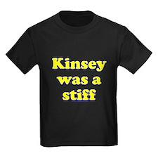 Kinsey Was A Stiff Tran T