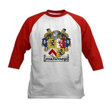Mahoney Coat of Arms Tee