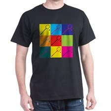 Squash Pop Art T-Shirt