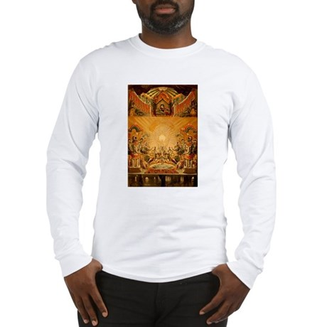 Arabian Nights Long Sleeve T-Shirt