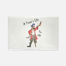 A Pirate's Life for ME (FM GOAL USA) Rectangle Mag