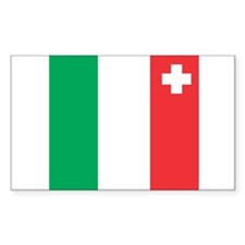 NEUCHATEL Rectangle Decal