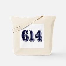 614 Tote Bag