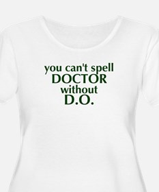 Osteopathic T-Shirt