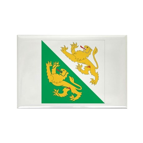 THURGAU Rectangle Magnet (100 pack)