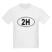 2H T-Shirt