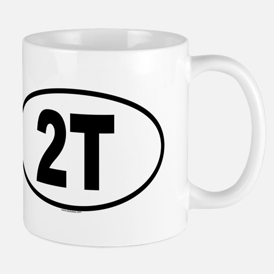 2T Mug