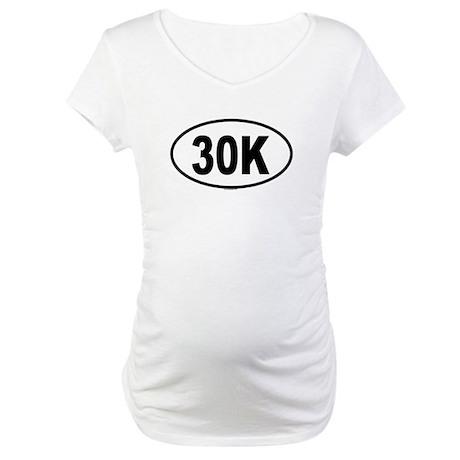 30K Maternity T-Shirt