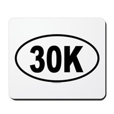 30K Mousepad