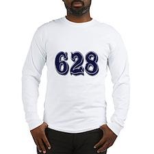 628 Long Sleeve T-Shirt
