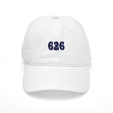 626 Baseball Cap