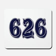 626 Mousepad