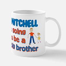 Mitchell - Big Brother To Be Mug
