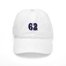 62 Baseball Cap
