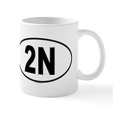 2N Mug