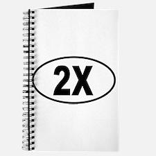 2X Journal