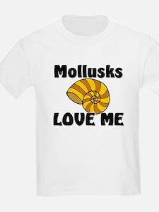 Mollusks Love Me T-Shirt