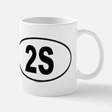 2S Mug