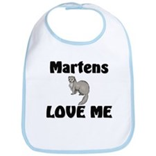 Martens Love Me Bib