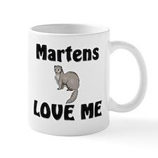 Martens Love Me Mug