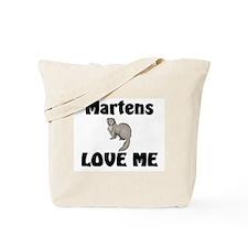 Martens Love Me Tote Bag