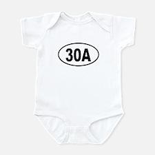 30A Infant Bodysuit