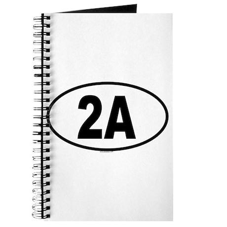 2A Journal