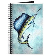 Sail fish Journal