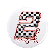 """RaceFashion.com 3.5"""" Button"""