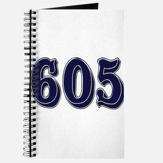 605 Journal