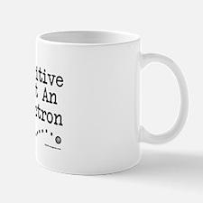 Positive Electron Mug