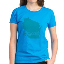 State Wisconsin Tee