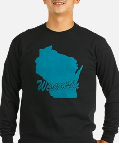 State Wisconsin T