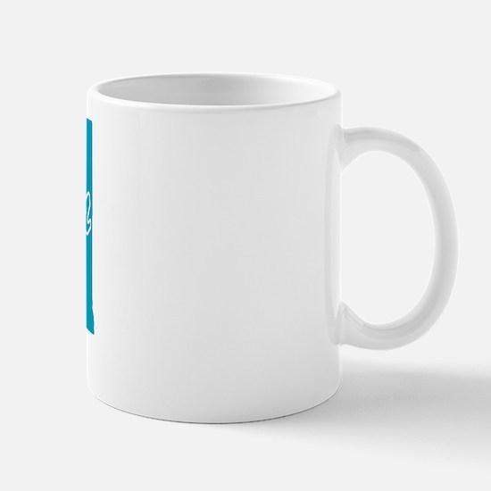 State Washington Mug