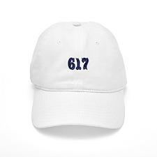 617 Baseball Cap