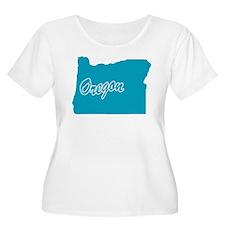 State Oregon T-Shirt