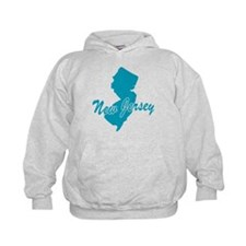 State New Jersey Hoodie