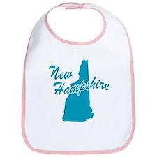 State New Hampshire Bib