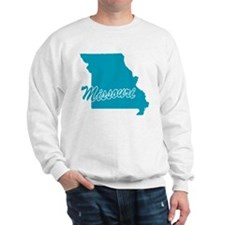 State Missouri Sweatshirt