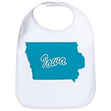 State Iowa Bib
