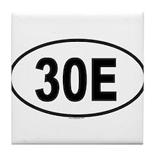 30E Tile Coaster