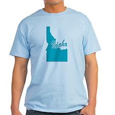 State of Idaho T-Shirt