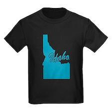 State of Idaho T