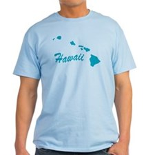 State Hawaii T-Shirt